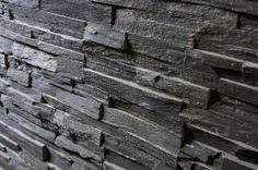 Ardesia Nera stoneskin - BELTRAMI natuursteen