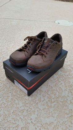 5348092818967 Extra Off Coupon So Cheap Excellent Rockport Make Your Path Lace Up Shoes  oxfords 9