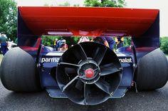 Brabham BT46B, el coche ventilador