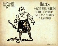 Hylden