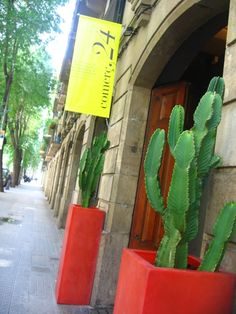 Comerc 24 - Fabulous restaurant in Barcelona