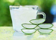 Hidratează-te cu suc de aloe vera