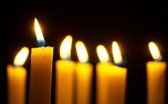 Candle Image Desktop