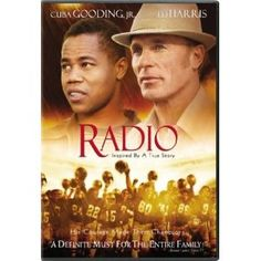 Ed Harris was good, Cuba Gooding was great & the flick gave me goosebumps & tears. Inspirational.