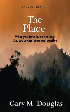 If I had $100 billion I would choose to live in a place like The Place. A Novel by Gary M. Douglas - The Access Shop | The Access Shop  LOVE LOVE LOVE this book!!!