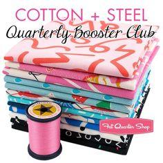 Cotton + Steel Quart...