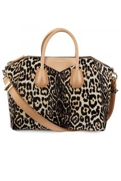 we love leopard print! facebook.com/forevergizia Givenchy.