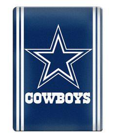 Look at this #zulilyfind! Dallas Cowboys Magnet #zulilyfinds