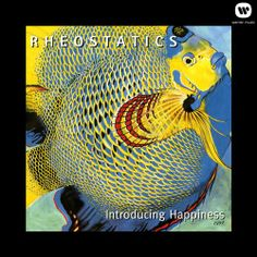 Introducing Happiness - Rheostatics | Release Information, Reviews and Credits | AllMusic