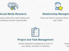 Blogger Outreach Tools by netforth offpage Mobile App Development Companies, Best Web, Tool Design, Tools, Appliance
