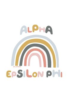Shop all your favorite AEPhi sorority gifts, jewelry and merch at www.alistgreek.com! #sororitygraphic #sororitywallpaper #gogreekgraphic #aephi #alphaepsilonphi