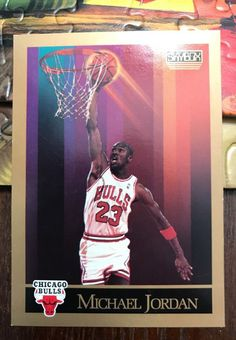 Skybox #41 Jordan