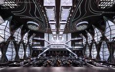 Concert Stage Design, Nightclub, Karaoke, Cruise, Ship, Architecture, Building, Travel, Home