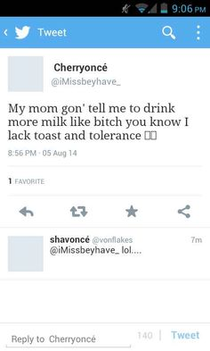 This person who suffers from lack toast and tolerance. | 19 People Who Shouldn't Be Allowed To Tweet Anymore