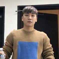 TOP IG Update ❤ Happy Birthday Seungri!!!  Congrats ✨ (PAhahA) #Bigbang