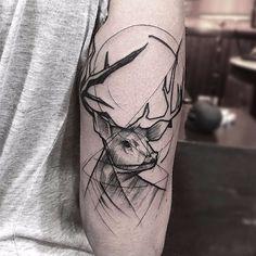 Brazylijski tatuażysta tworzy perfekcyjne w swej niedoskonałości, niepowtarzalne…