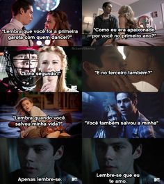 Lembre-se que eu te amo. EU assistindo o Stiles vendo falar isso para a Lydia: 😭😭😭. Teen Wolf Stiles, Teen Wolf Scott, Teen Wolf Dylan, Dylan O'brien, Teen Wolf Memes, Teen Wolf Tumblr, Cenas Teen Wolf, Meninos Teen Wolf, Aurora Disney