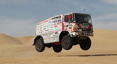 Hino Motors to Enter Two Series Trucks in Dakar Rally 2014 .Under the HINO brand, we represent the Toyota Group in the global market for heavy-duty trucks and buses. Road Race Car, Off Road Racing, Pajero Off Road, Extreme 4x4, Rallye Raid, Trophy Truck, Toyota Cars, Toyota Vehicles, Rc Trucks