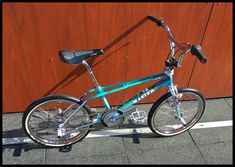 1988 Haro Team Master - BMXmuseum.com  Absolutely beautiful bike... Almost too nice to ride!!!