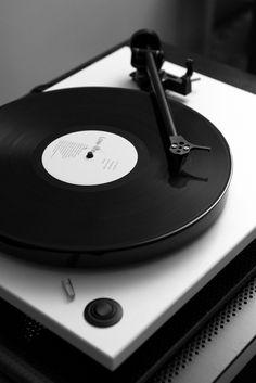 Rega RP1. Would be a good start vinyl