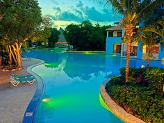 Occidental Grand Xcaret Resort - All Inclusive Riviera Maya