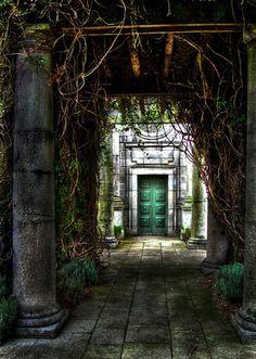 Found at the Irish National Memorial War Gardens...