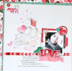 Love: Michiko Kato