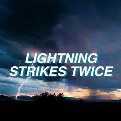 lightning // little mix (1/2)