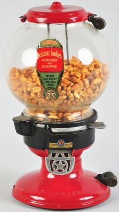 peanuts anytime...oh so good!!!...pm