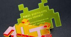 Os post criativos mais vistos durante o ano de 2013      35 cartões de visitas incomuns  19 logos minimalistas  Durma com estilo com este le...