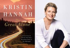 What Is Kristin Hannah's 2018 Book The Great Alone About? | POPSUGAR Entertainment