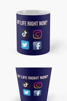 New normal mug design just for you, click the link for more styles and designs. Order yours now. ♥