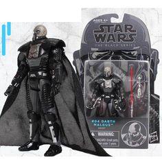 Starwars Black Series Legend Figure Darth Malgus #Hasbro