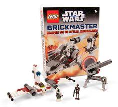 Köp LEGO Brickmaster Aktivitetsbok Kampen Om De Stulna Kristallerna på Jollyroom.se - Alltid fri frakt över 1 000 kr - Prisgaranti - 365 dagars öppet köp Fri, Deadpool Videos, Lego, Star Wars, Cover, Artwork, Work Of Art, Auguste Rodin Artwork, Artworks