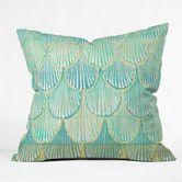 Found it at AllModern - Cori Dantini Polyester Throw Pillow