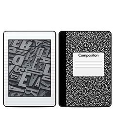 Milky Way  Kindle Paperwhite 2018 Full Vinyl Decal Easy to Apply Durable Pro No Goo Wrap