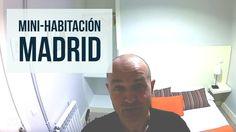 MINI-HABITACIÓN MADRID