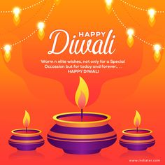 12 best happy diwali flyers posters banners and greetings card free beautiful greeting card for wishes diwali festival m4hsunfo