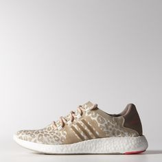 online store 58a3b 2043d These adidas by Stella McCartney Pure Boost Shoes refine the running shoe  down to the essentials