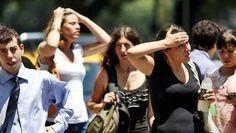 Fenómeno climatológico El Niño empieza a declinar