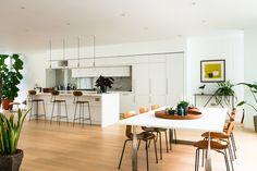 8 Stylish London Apartments - Dwell