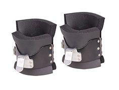 f44f581baeed9 Tunturi Push Pull-Up Fitness Inversion Boots 1 Pair Black One Size Safety  Lock