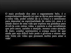 RAZÕES PARA AMAR A VIDA!  http://cordeirodefreitas.wordpress.com