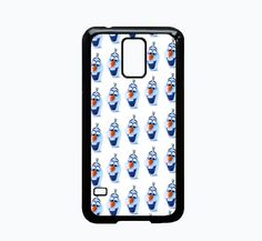 Samsung Galaxy S5 Case - Olaf - Frozen