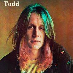 Todd Rundgren Todd on Limited Edition 180g 2LP Mastered by Joe Reagoso at Friday Music Studios Friday Music / Todd Rundgren 180 Gram Vinyl Series As founding member of the premiere late sixties power