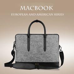 For Mac 11 Air Bag Universal Laptop Ultrabook Notebook Shoulder Bag Case For MacBook Air 11 Pro 13 / 15 inch Retina Lenovo Women Price: INR 3331.88349 | India