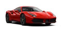 Save Configuration - Ferrari GT - en-EN