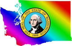 It is a great day to be a Washingtonion!  Freedom and Equality for all!