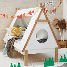 デザインが素敵なお部屋 の画像|子供部屋のインテリア:外国の素敵な子供部屋をご紹介!