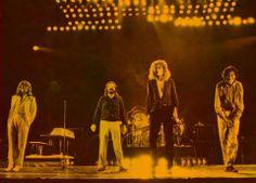 Led Zeppelin | Knebworth 1979
